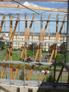 HOTEL REGION AUVERGNE 2 clima control natural ventilation