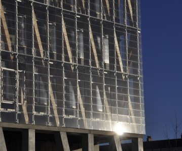HOTEL REGION AUVERGNE 3 climatic control