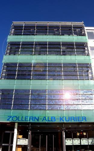 PV 1 glastec photovoltaik lamellen